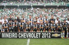 Atlético Mineiro: Galo forte e vingador: http://www.elenganche.es/2012/07/atletico-mineiro-galo-forte-e-vingador.html