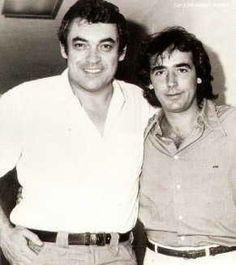 Alberto Cortez i Joan Manuel Serrat