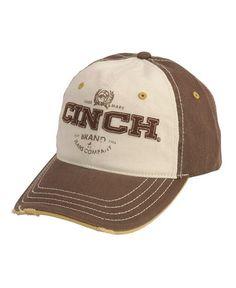 Cinch Jeans Hat