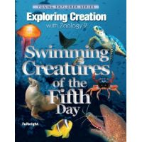 Zoology 2, Apologia, Swimming Creatures of the 5th Day