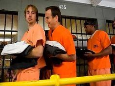 Let's Go To Prison - Trailer. I love this movie!