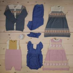 This is Småkassen that we prepared for a girl in the style cute in size Change To English, That Look, Two Piece Skirt Set, Clothes, Style, Fashion, Bebe, Outfits, Swag