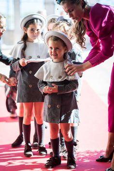 La boda de Inés Martín Alcalde © LIVEN Photography Kids Girls, Little Girls, Baby Girl Dress Design, Page Boy, Pretty Dresses, Designer Dresses, Ideas Bonitas, Kids Fashion, Girls Dresses