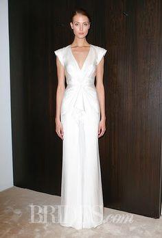 Cin's wedding dress
