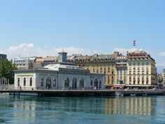 Cities in Switzerland | ... photos/Cities of Switzerland/Geneva, Switzerland/Cite du Temps