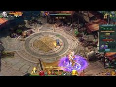 Omega Zodiac NEW Gameplay #2 - Omega Zodiac is a Free 2 play, Browser-Based BB, Role-Playing MMO Game featuring a blend of Greek and Norse mythologies.