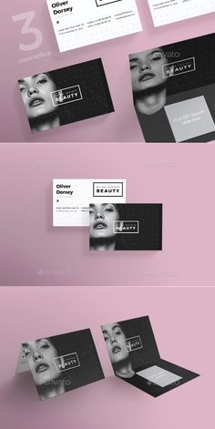 391 best business card showcase images on pinterest in 2018 buy beauty salon business card by ambergraphics on graphicriver the package includes 2 variants of high quality business card templates suitable for any colourmoves