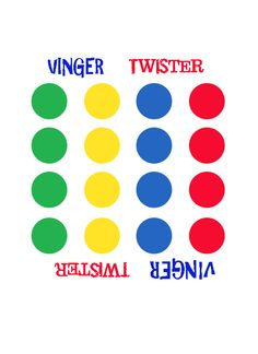 Finger twister and images can be copied and printed. Motor Activities, Therapy Activities, Activities For Kids, Finger Gym, Class Games, Dissociation, Classroom Games, School Counseling, Game Of Life