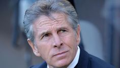 Leicester City manager Claude Puel says the players attending the funeral of owner Vichai Srivaddhanaprabha was important for the club. Leicester City Football, Jesse Lingard, Anthony Martial, Marcus Rashford, Stamford Bridge, English Premier League, Crystal Palace, Man United, One Team