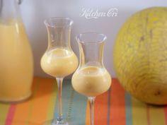Liquore melone e panna, facile veloce e gustoso, è adatto alla stagione estiva e non necessita di tempi di riposo assolutamente da provare