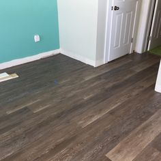 Our flooring will be this : Hudson valley oak coretec