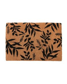 All Over Floral Doormat - Indoor / Outdoor Rugs – McGee & Co. Informations About All Over Floral Doormat Pin You can easily - Word Cloud Art, Greige Paint Colors, Ale, Driven By Decor, Amazon Home Decor, Ikea Pax, Ceramic Floor Tiles, Clean Shoes, Ship Lap Walls