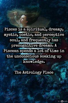 Pisces | #pisces #zodiac #astrology
