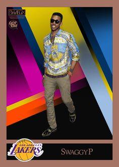 #GotEmSkybox | Swaggy P aka Nick Young