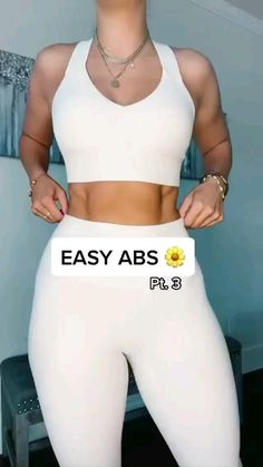 Gym Workout Videos, Gym Workout For Beginners, Fitness Workout For Women, Fitness Goals, Gym Workouts, Fitness Tips, Fitness Motivation, Daily Workouts, Easy Ab Workout