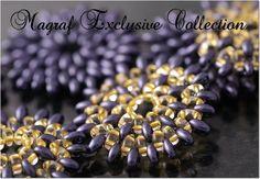 New Twin Beads Collection.  Photographer: Kozik Magdalena