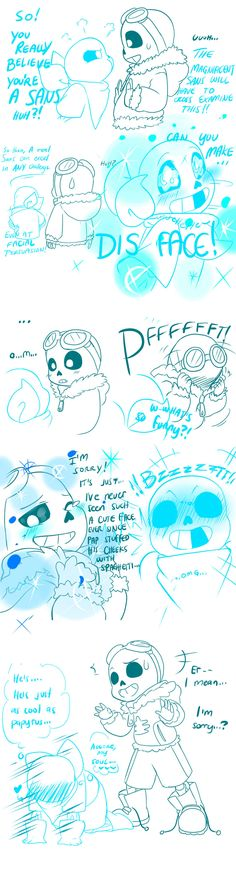 QuantumTale: Proof of Sans by perfectshadow06