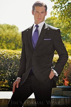 tuxedo shirt grey and bow tie purple - Căutare Google