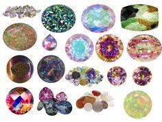 Las gemas y sus propiedades - Taringa!