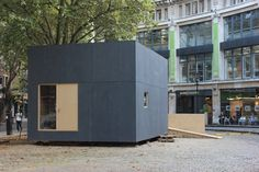 9 Entreprenurial Architects Who Developed Innovative Products and Services,WikiHouse 4.0. Image © WikiHouse Foundation