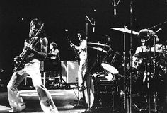 Grand Funk Railroad - Inside Looking Out.Rembering when they played in Detroit.