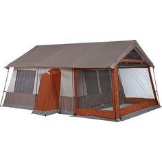 Magellan Outdoors™ Trailhead Lodge Cabin Tent