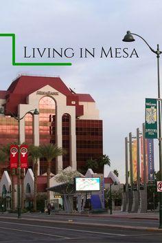 Living Downtown Phoenix