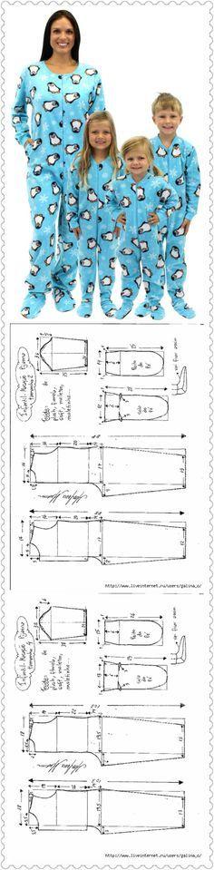Retro Pinup Style Apron Flirty Circular Skirt Black Dots On Bright Red Kids Patterns, Sewing Patterns Free, Sewing Tutorials, Sewing Hacks, Clothing Patterns, Dress Patterns, Sewing Crafts, Pattern Sewing, Diy Clothing