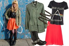 Perfect Weekend Outfit: i have most of these things already