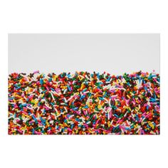 Get Sprinkles display cards at Zazzle! Browse our site and choose Kraft or matte card and pick your twine color to stand out from the crowd!