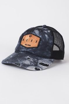 7bfde6391a2d5 29 Best Distressed Cap research images in 2019