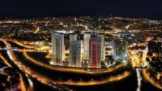 شقق للبيع في تركيا اسطنبول اسعار تبدأ من 61.000