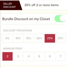 Bundle and Save 25% off 2 or more bundle and save  Other