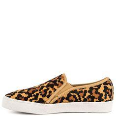 Duffy - Leopard Hair Calf Corso Como $89.99