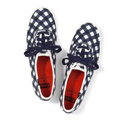 The Kate Spade New York + Keds collaboration is a match made in heaven!