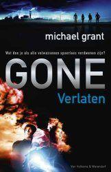 Michael Grant - Verlaten