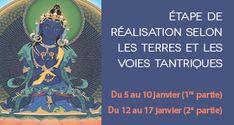 Centre de Méditation Kadampa France - Retraites spirituelles, méditations guidées, enseignements bouddhistes en Sarthe près du Mans (72)