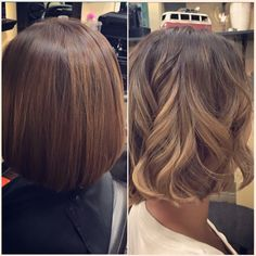Color done by Jennifer Anderson at SHEnanigans at the Salon (623)208-8762