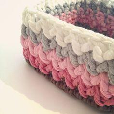 עושה עיניים | בלוג סריגה crochet #bag