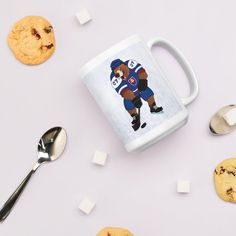 Maskot MS v ladovom hokeji 2019 - Milos Lacko Hockey World, World Championship, Ice Hockey, Artwork, Work Of Art, Auguste Rodin Artwork, World Cup, Artworks, Hockey Puck