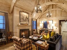 Aspen, Colorado United States -- Sotheby's International Reatly