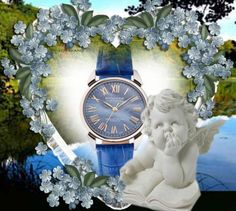 Happy Valentine's Day with Remark watches!