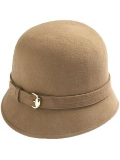 09b7f08ab546b San Diego Hat Company Wool Cloche can i wear this instead of doing my hair