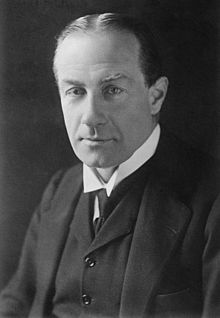 1925 ♦ August 10 - Stanley Baldwin, British Conservative politician, who dominated the government in his country between the two world wars. Three times Prime Minister, he is the only premier to have served under three monarchs (George V, Edward VIII and George VI).