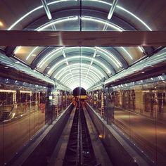 Orlando International Airport (MCO) in Orlando, FL