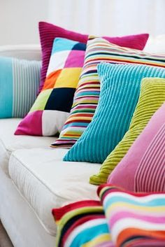 DIY Pillows - @BrookfieldYEG #BrookfieldDIY