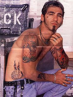 sully erna - Google Search!! I have this poster!!