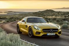 Pariser Automobilsalon: Höhepunkte an der Seine / the very first Mercedes Benz that excites me!