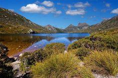 Tasmanian Wilderness: Think Top Five