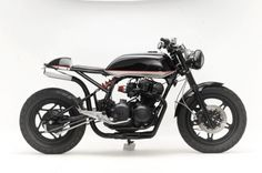 RE-PIN THIS!!! http://www.cardosystems.com/  Cafe Racer Design SourceHonda CB750 @The Official Cafe Racer Design